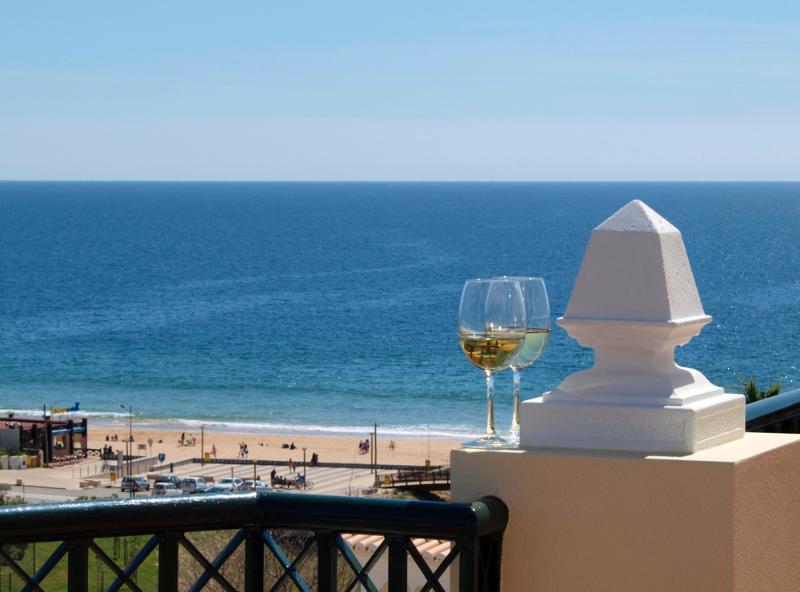 Ocean View Beach Villa