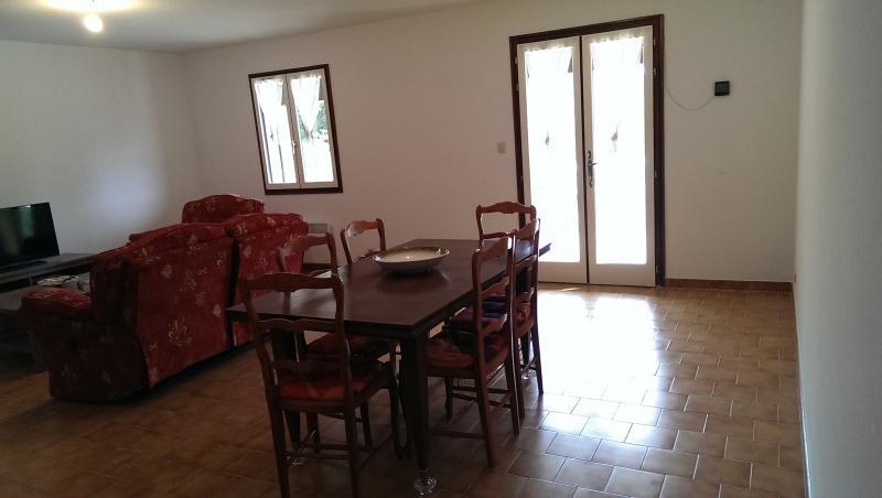 Beautiful villa in Provence (Luberon), aluguéis de temporada em Saint-Martin-de-la-Brasque