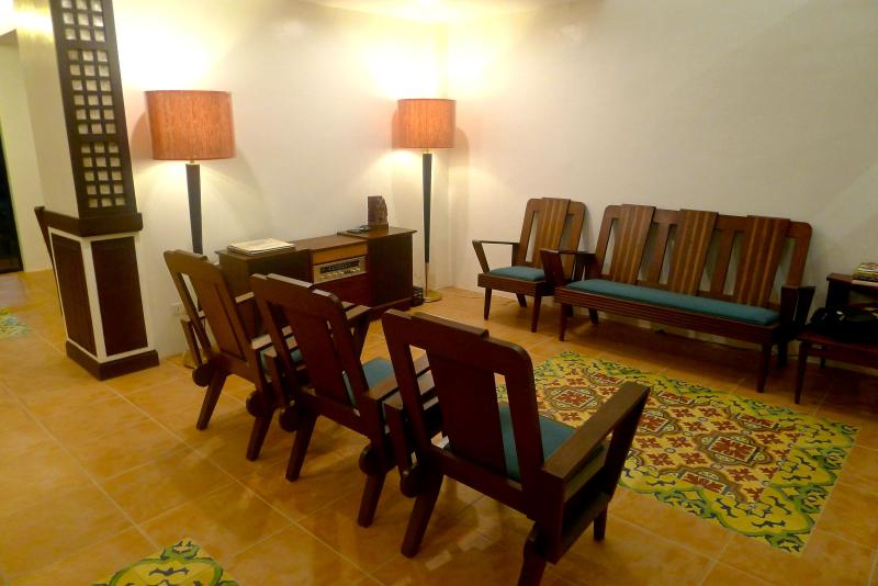 Charming Riverside Home in Pagsanjan Laguna, vacation rental in Laguna Province