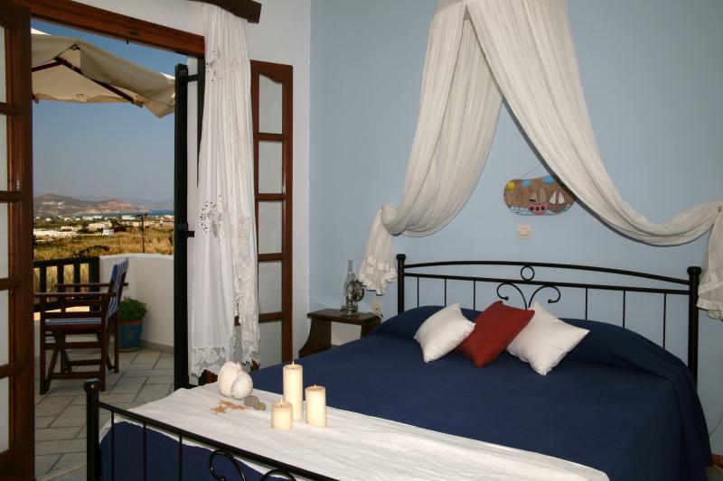 Master Bedroom (Upper Floor)