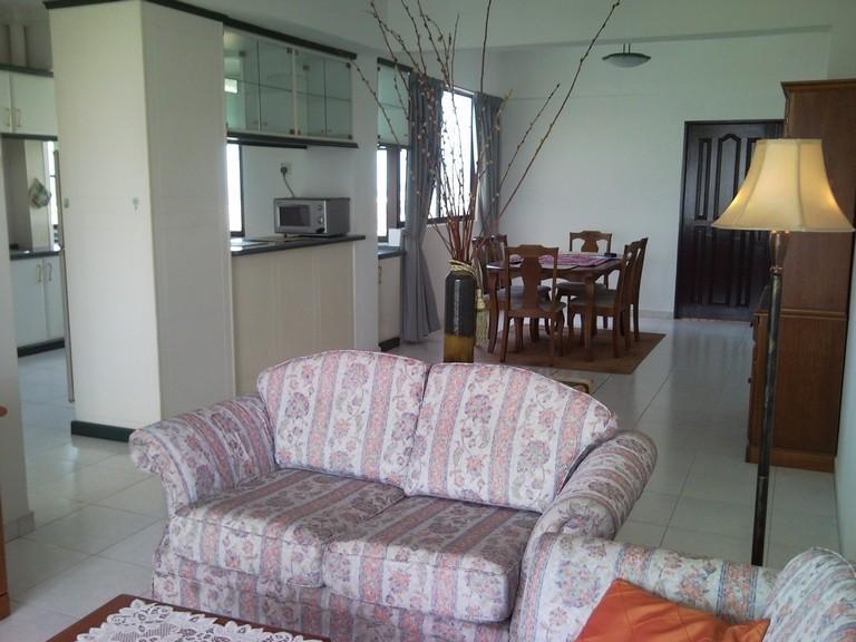 Accommodation Near USM Penang, casa vacanza a Bayan Lepas
