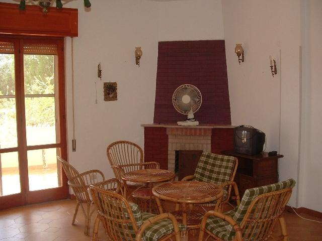 villa  al mare di Sellia (cz) italia, vakantiewoning in Sellia Marina
