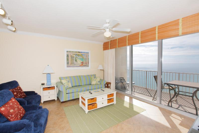 Bela Tidewater Beach Resort condomínio 909