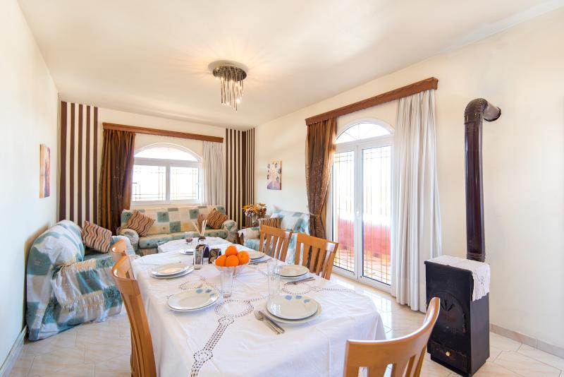 Kalavarda House, casa vacanza a Kamiros Scala