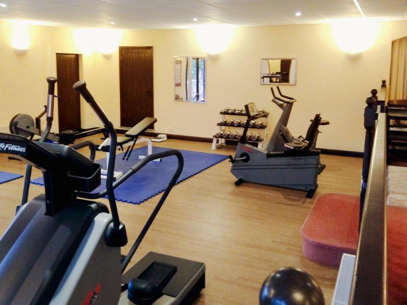 The Gym at Downe