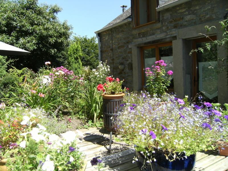 Albertine, holiday rental in Cotes-d'Armor
