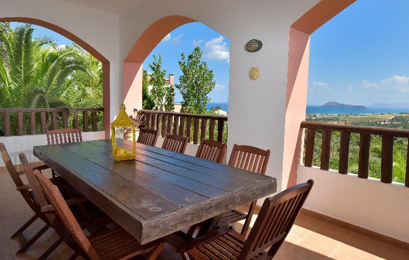 Villa Seli, vacation rental in Gerani