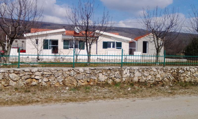 Villa Iva, vacation rental in Donje Ogorje