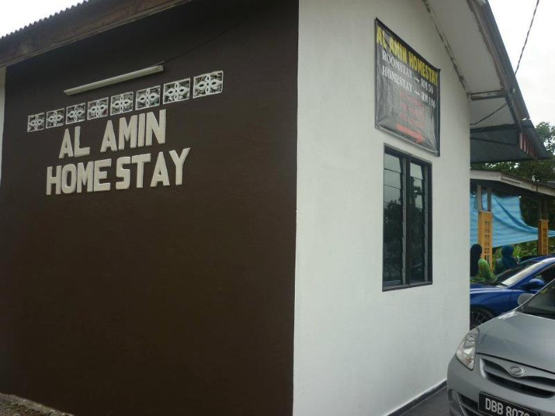 al amin homestay & roomstay, holiday rental in Kota Bharu