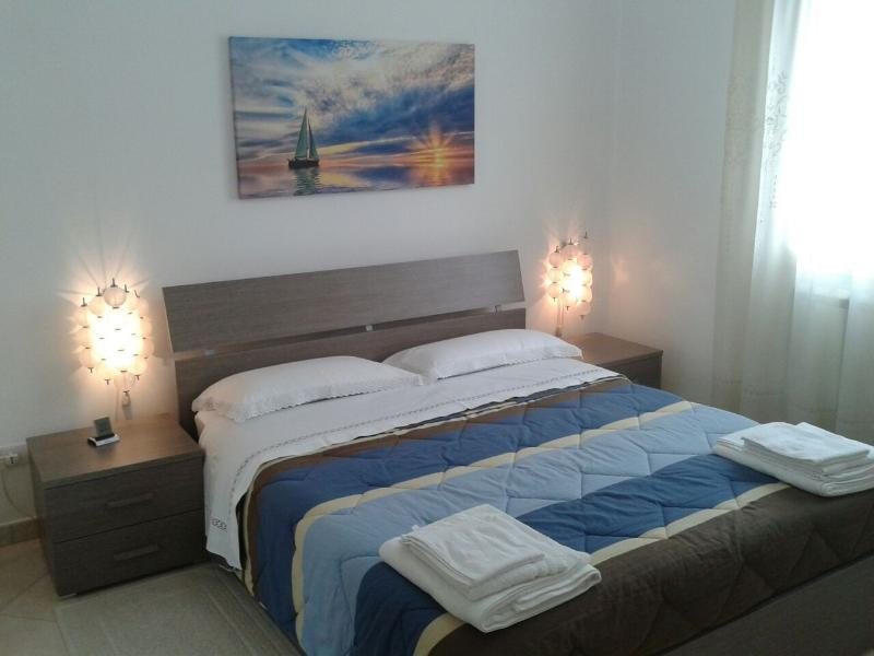 Bed and Breakfast KALÈ-Salento, holiday rental in Lequile