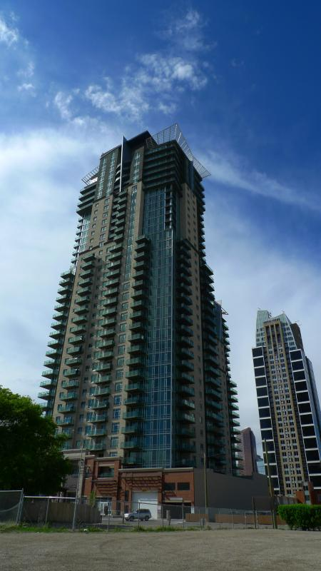 Updated 2019 Best View Downtown Apartment By Stampede