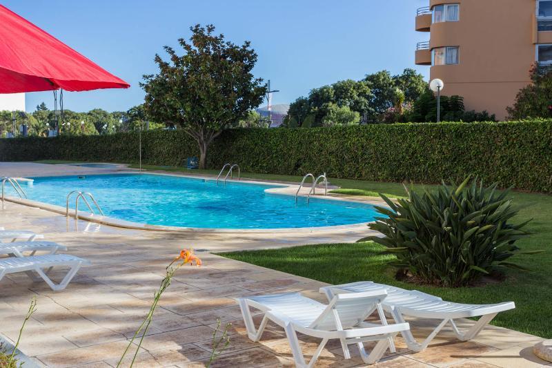 Algarve Vilamoura near the Marina, vacation rental in Vilamoura