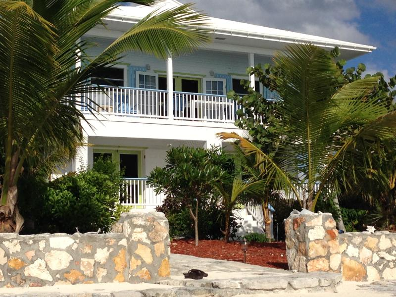 Bahamian Mood, holiday rental in Clarence Town