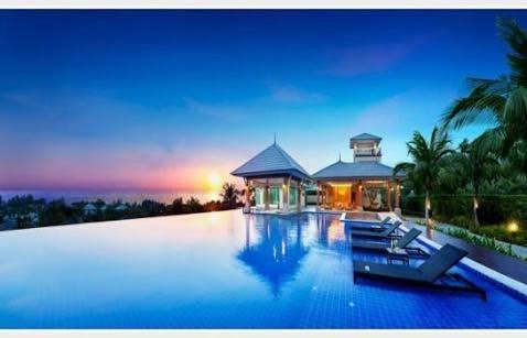 Beautiful Holiday Villa (Casa Seaside), vacation rental in Rayong
