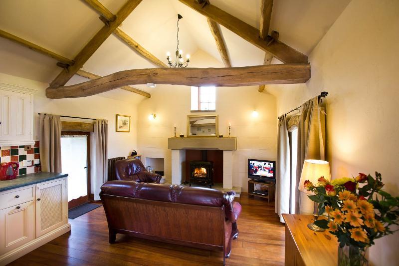 Low Crossett Cottage in North York Moors.  Short Breaks & WiFi., holiday rental in Helmsley