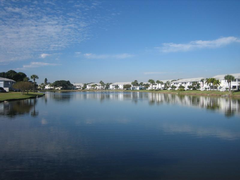 Central Lake