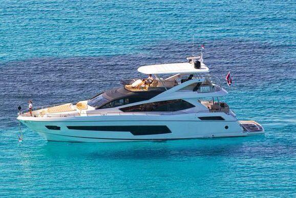 Motor Yacht Finezza