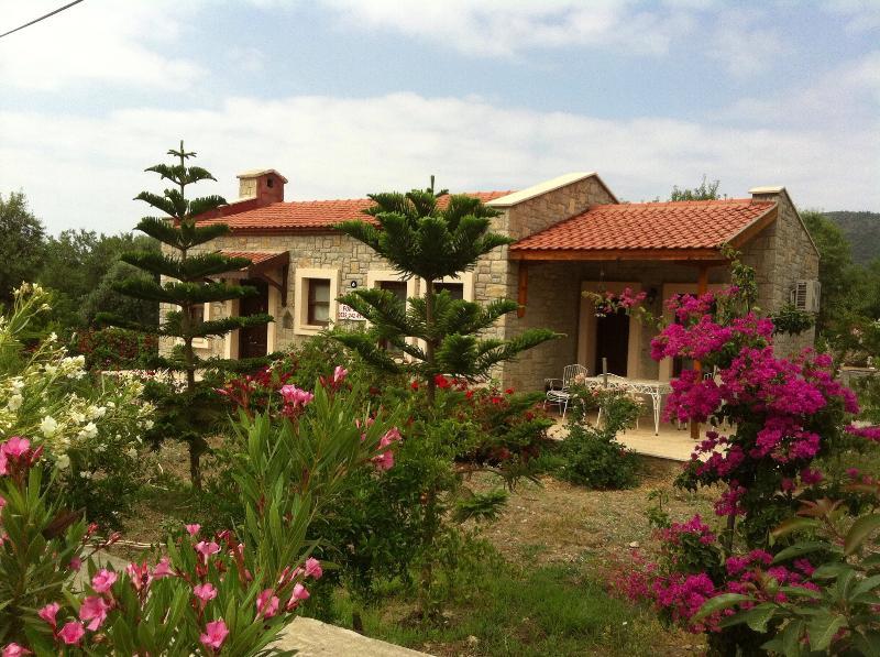 Villa Can, holiday rental in Palamutbuku