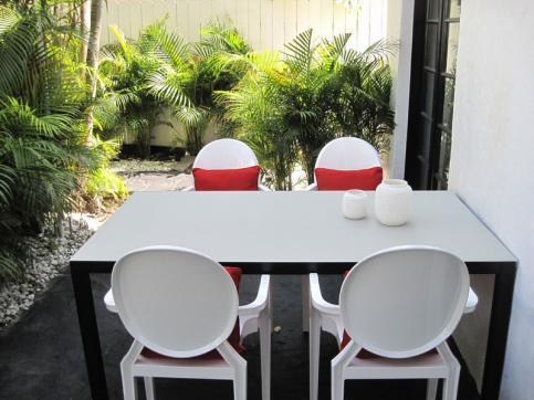louer appart Miami Beach 3 pièces