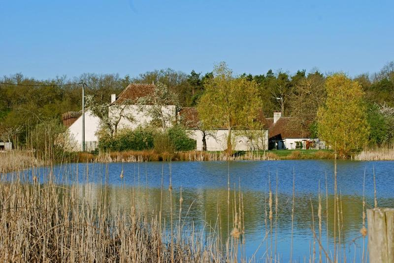 Mésange, holiday rental in Cangey