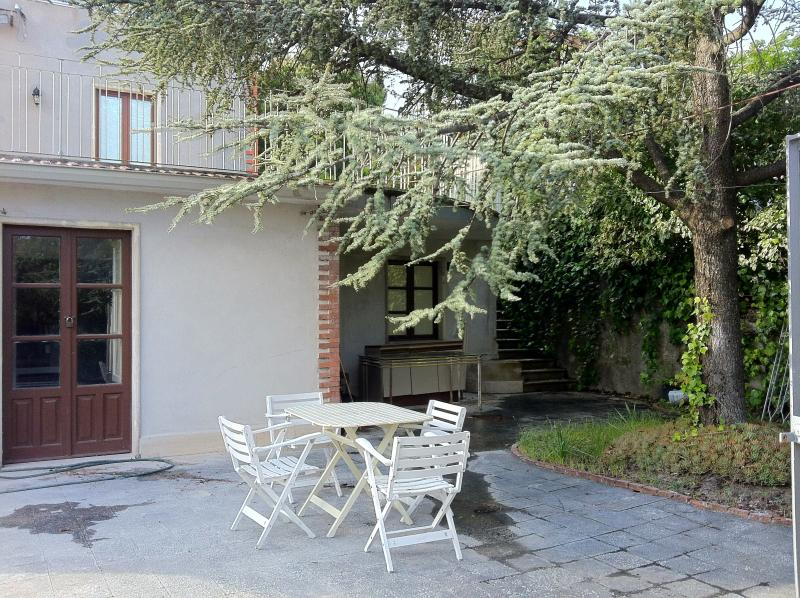 Relax at Etna; Sicily excursions, Nicolosi, holiday rental in Nicolosi