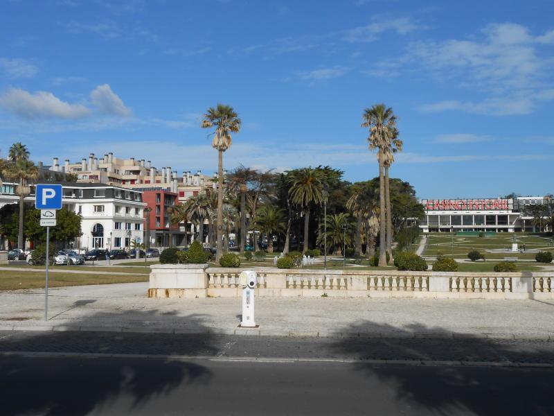 Estoril Casino 5 minutes en voiture