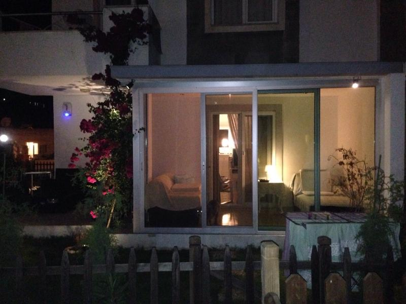 Gumbet Apartment, location de vacances à Gumbet
