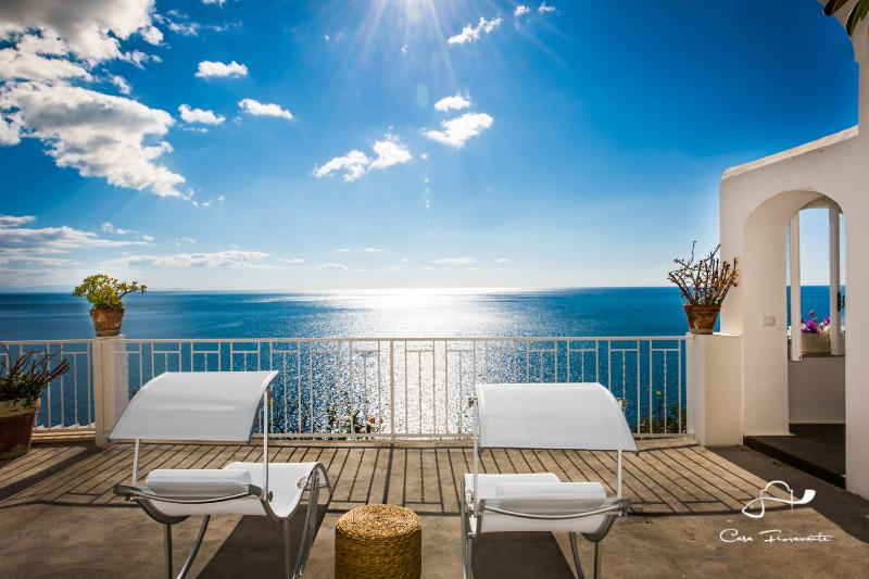 Casa Fioravante, Ferienwohnung in Positano