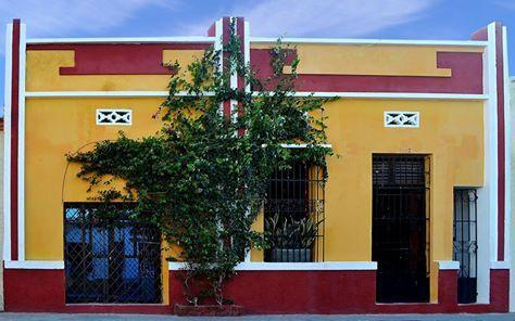 MAURICIO BABILONIA: La casa en el Centro Historico, holiday rental in Magdalena Department