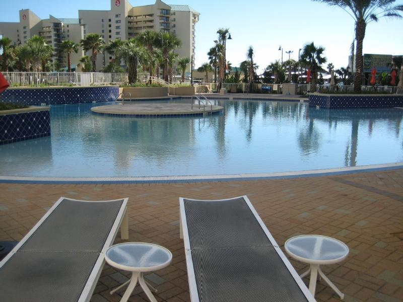 PERFECT PLACE-one of our 5 swimming pools