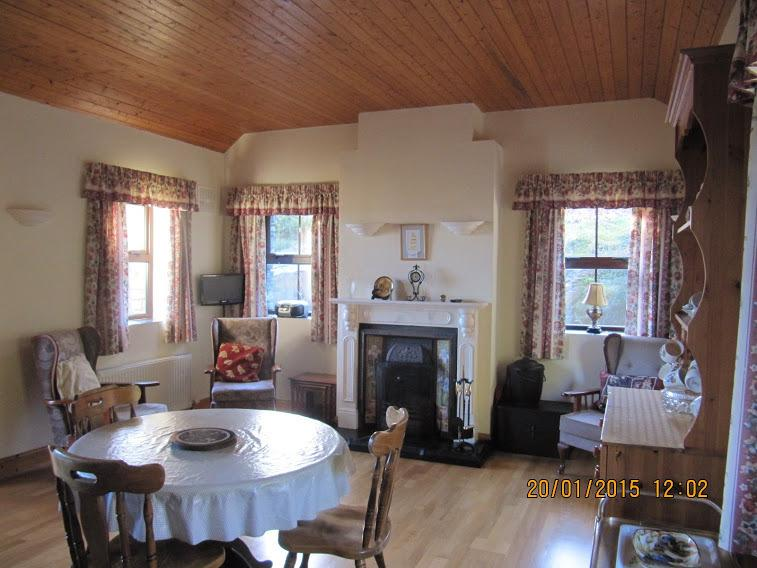Quarry Cottage, holiday rental in Baltimore