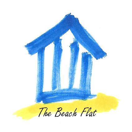 Bienvenue à la plage plate, Broughty Ferry, profitez de votre séjour !