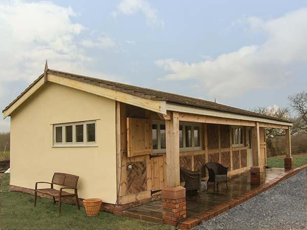 The Lodge, Saughall, alquiler vacacional en Elton