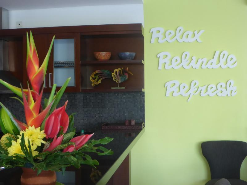 Relax Rekindle Refresh