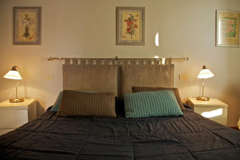 Standard double room or 2 single beds