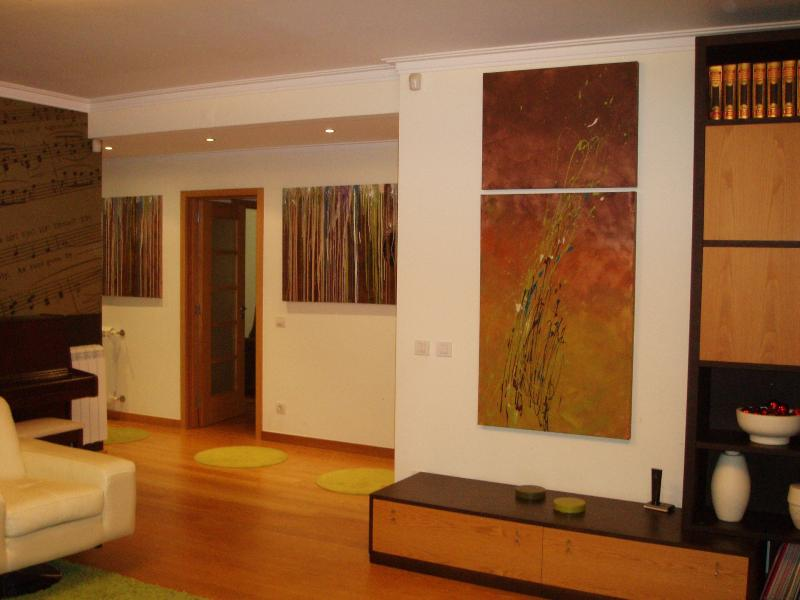 Apartment Coimbra 5 people near golf, vacation rental in Coimbra