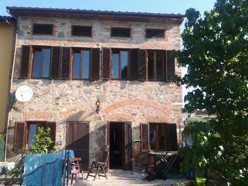 Tuskany STonehouse, holiday rental in Capannori