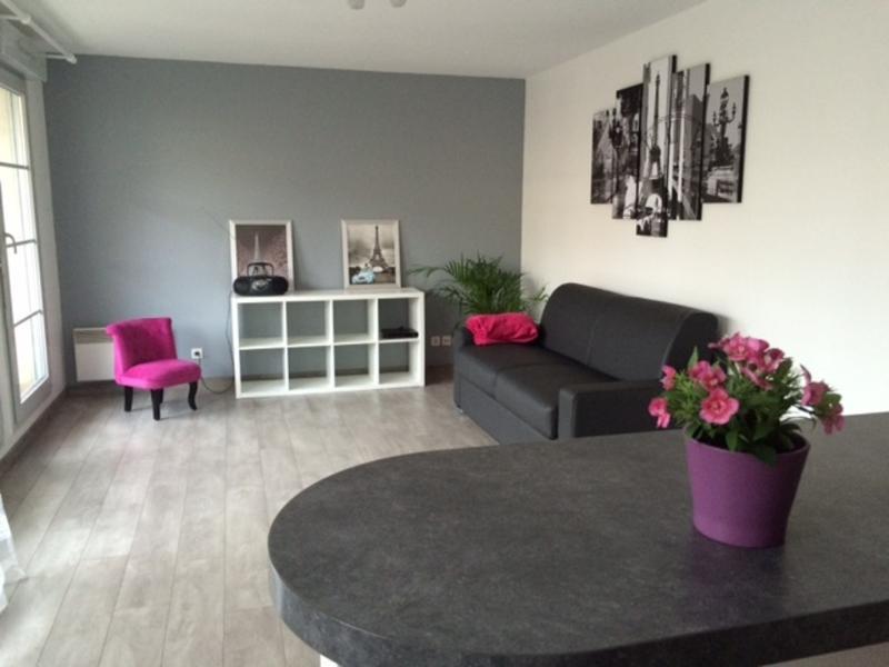 agréable et confortable studio