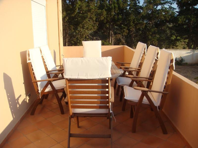 Beach Villa Chania, alquiler vacacional en Drapanias