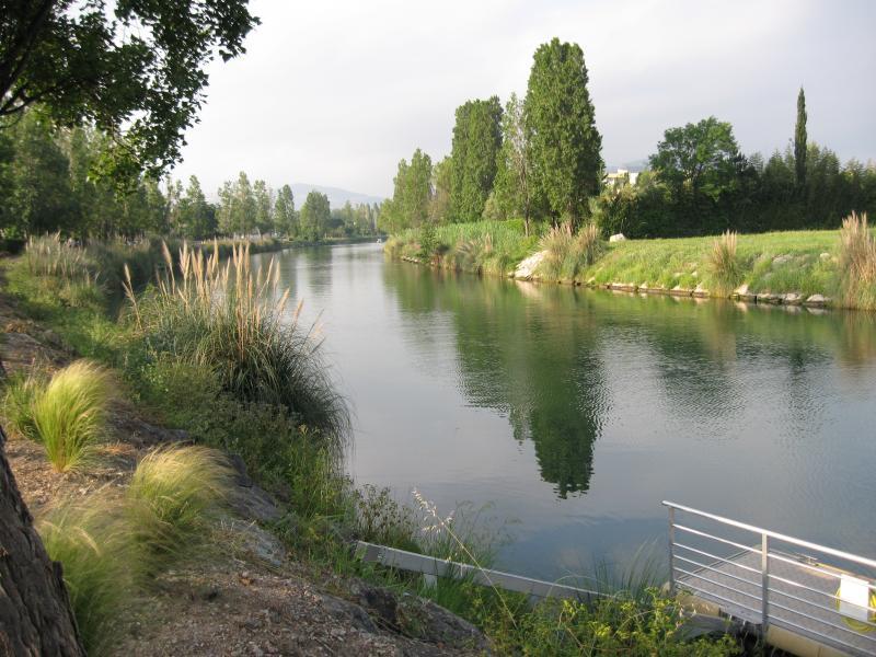 Marina Park – semesterbostad i Mandelieu-la-Napoule