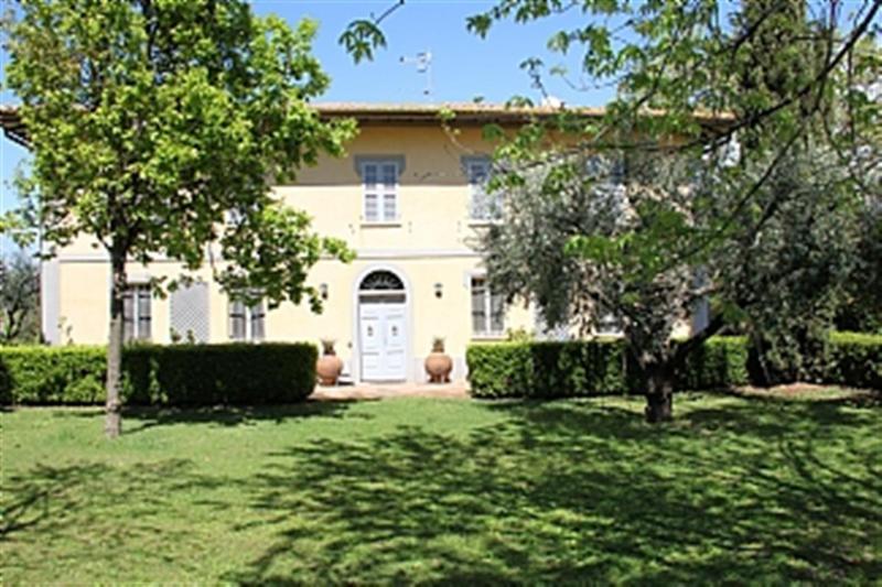 Villa il Melangolo: A Beautifull Villa, holiday rental in Capalbio