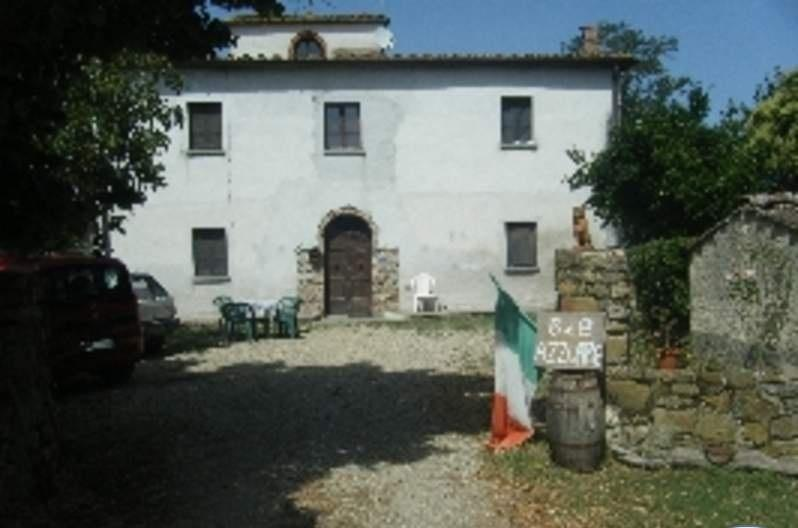 Guest House - Bed & Breakfast in Ponticino in a(an, vacation rental in Pieve A Maiano