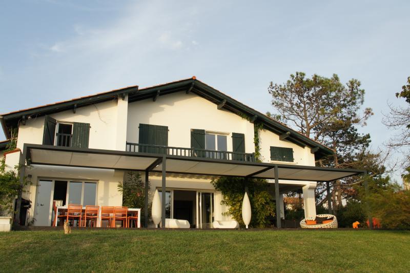 Villa Aice An, location de vacances à Bidart