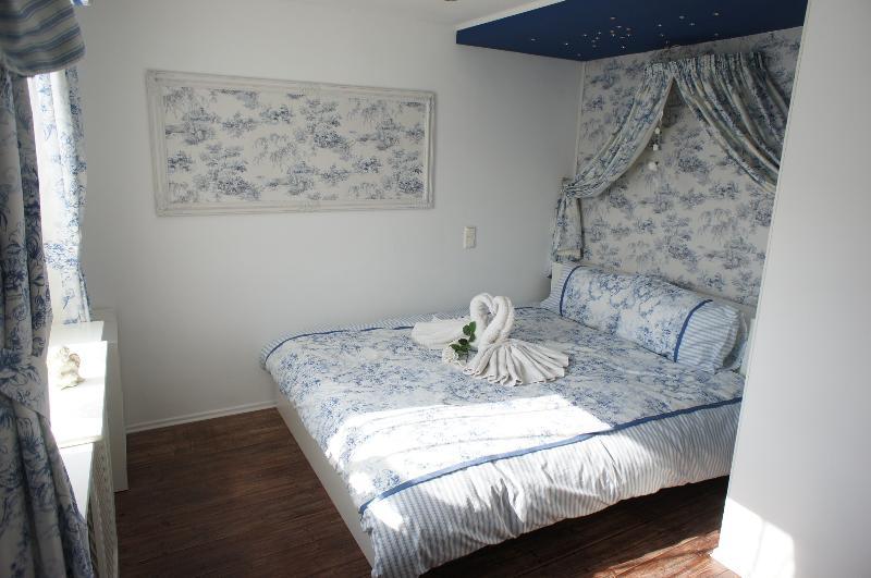 Segundo dormitorio lienzo