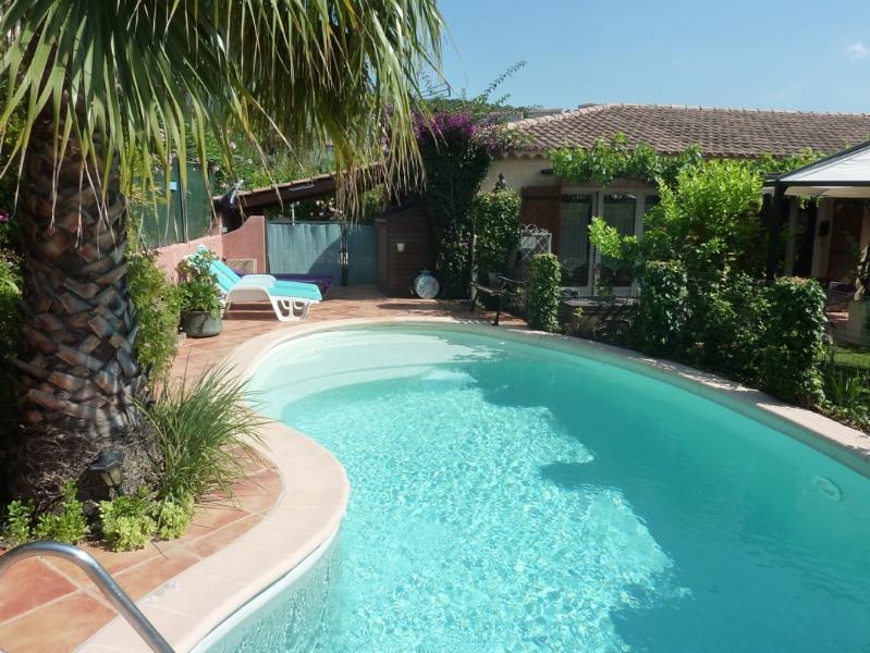 Maison avec piscine VAR, aluguéis de temporada em Toulon