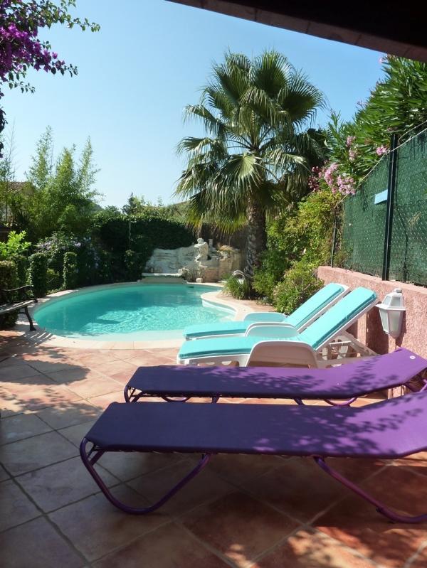 Maison avec piscine var tripadvisor toulon location de - Residence vacances var avec piscine ...
