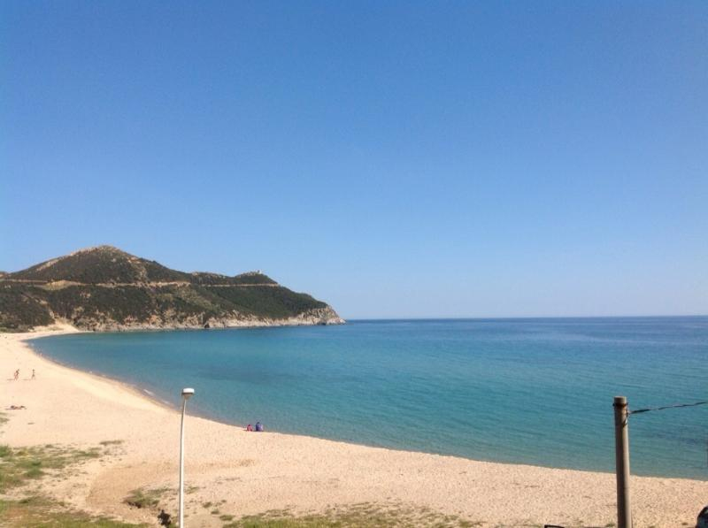 Superview for your eyes, location de vacances à Solanas