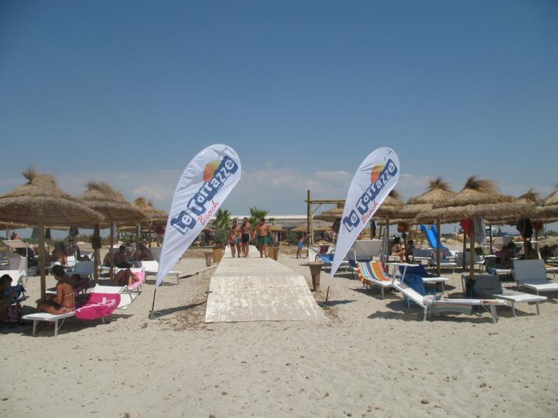 Spiaggia di Torrazza