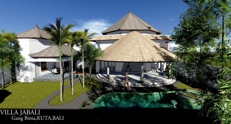 VILLA JABALI WELCOMES YOU!