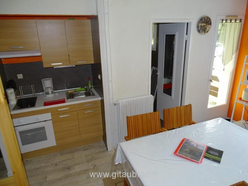 STUDIO NATURE D'AUBRAC LAGUIOLE, holiday rental in Montpeyroux
